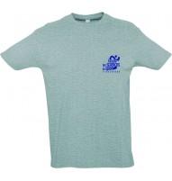 T-Shirt Gris Taille L